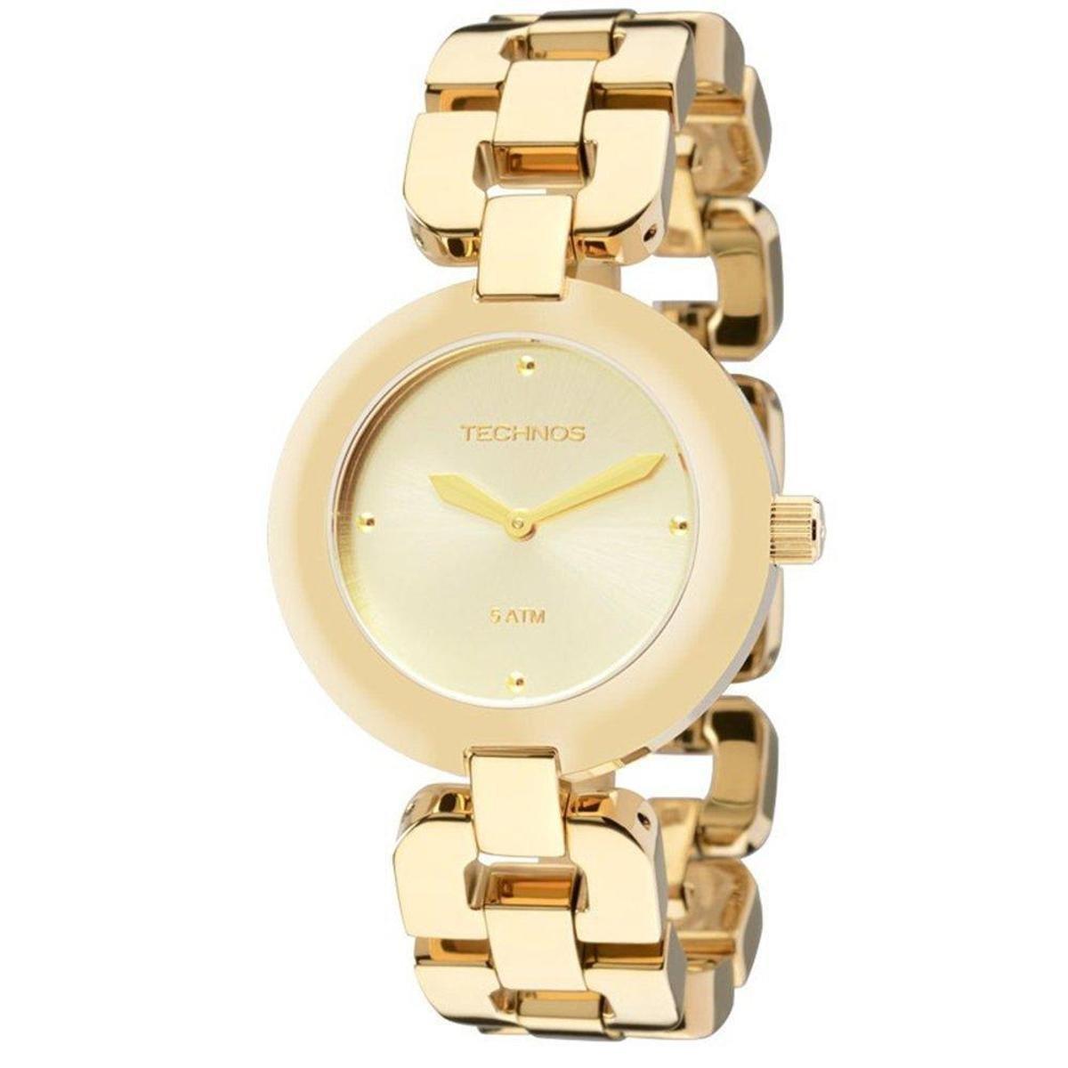 99a97f1e012 Relógio Technos Feminino Elegance St. Moritz - Compre Agora