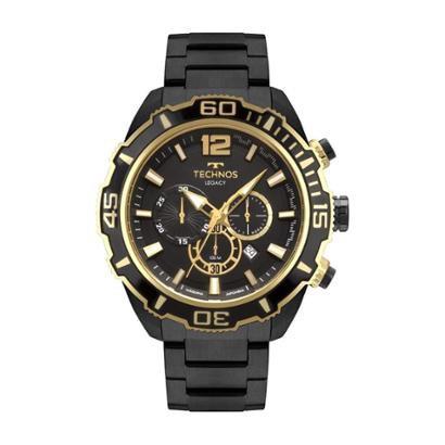 Relógio Technos Legacy JS26AS/4P Masculino - Masculino