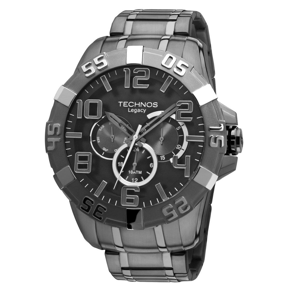 8dfa047eb79a6 Relógio Technos Legacy - Compre Agora   Netshoes