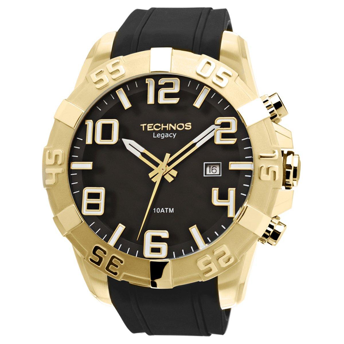 aa77d8a1570 Relógio Technos Legacy - Compre Agora