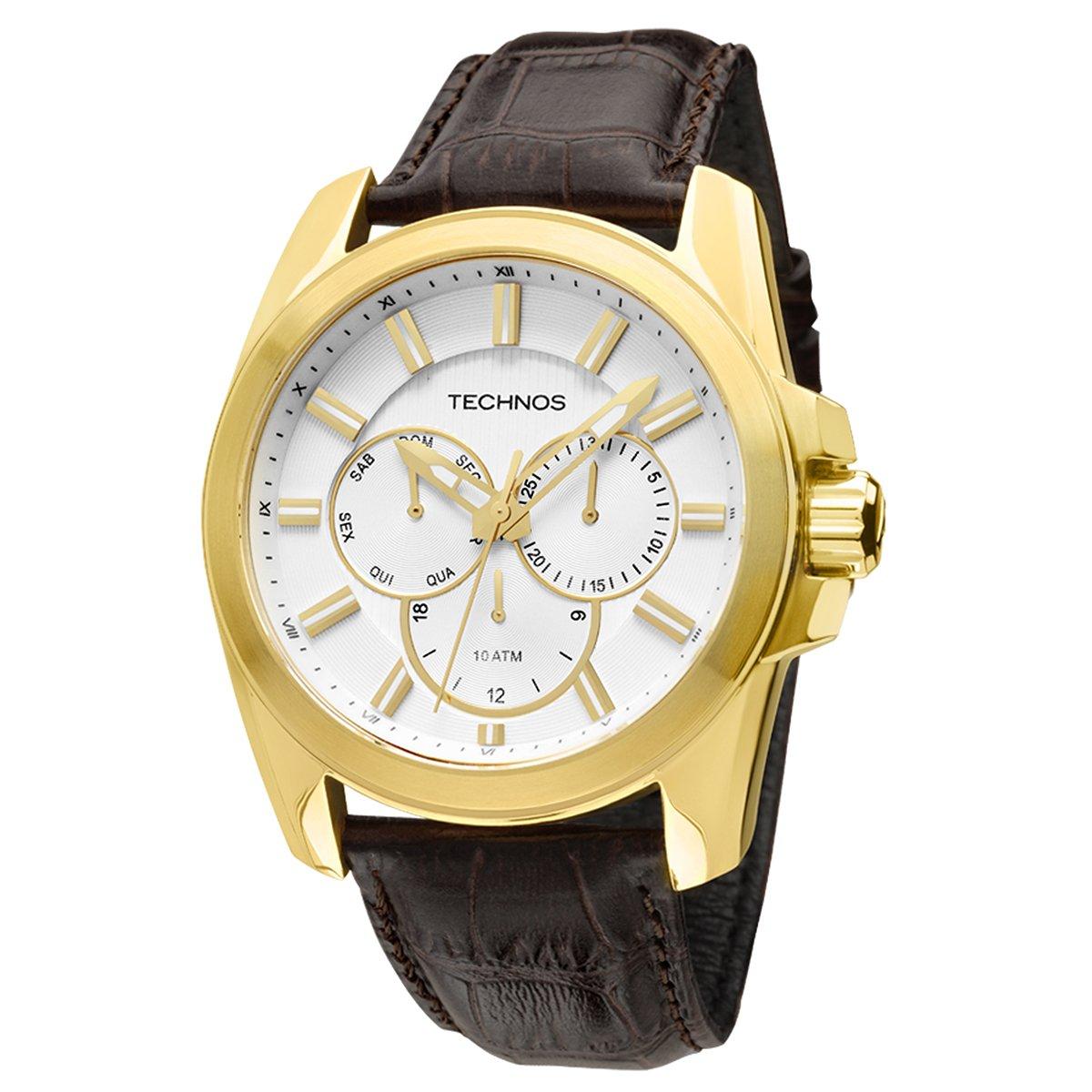 f2bb2893100 Relógio Technos Legacy - Compre Agora