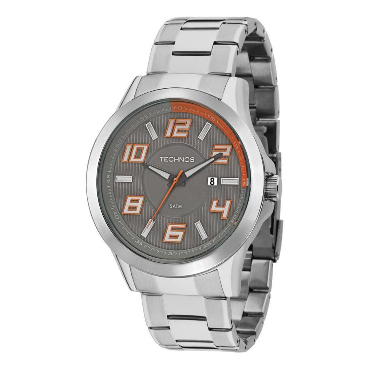 27e482cb1adf9 Relógio Technos Masculino - 2115KNE 1L 2115KNE 1L - Compre Agora ...