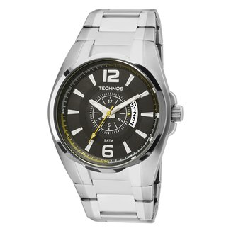 Relógio Technos Masculino 2115KTC1P