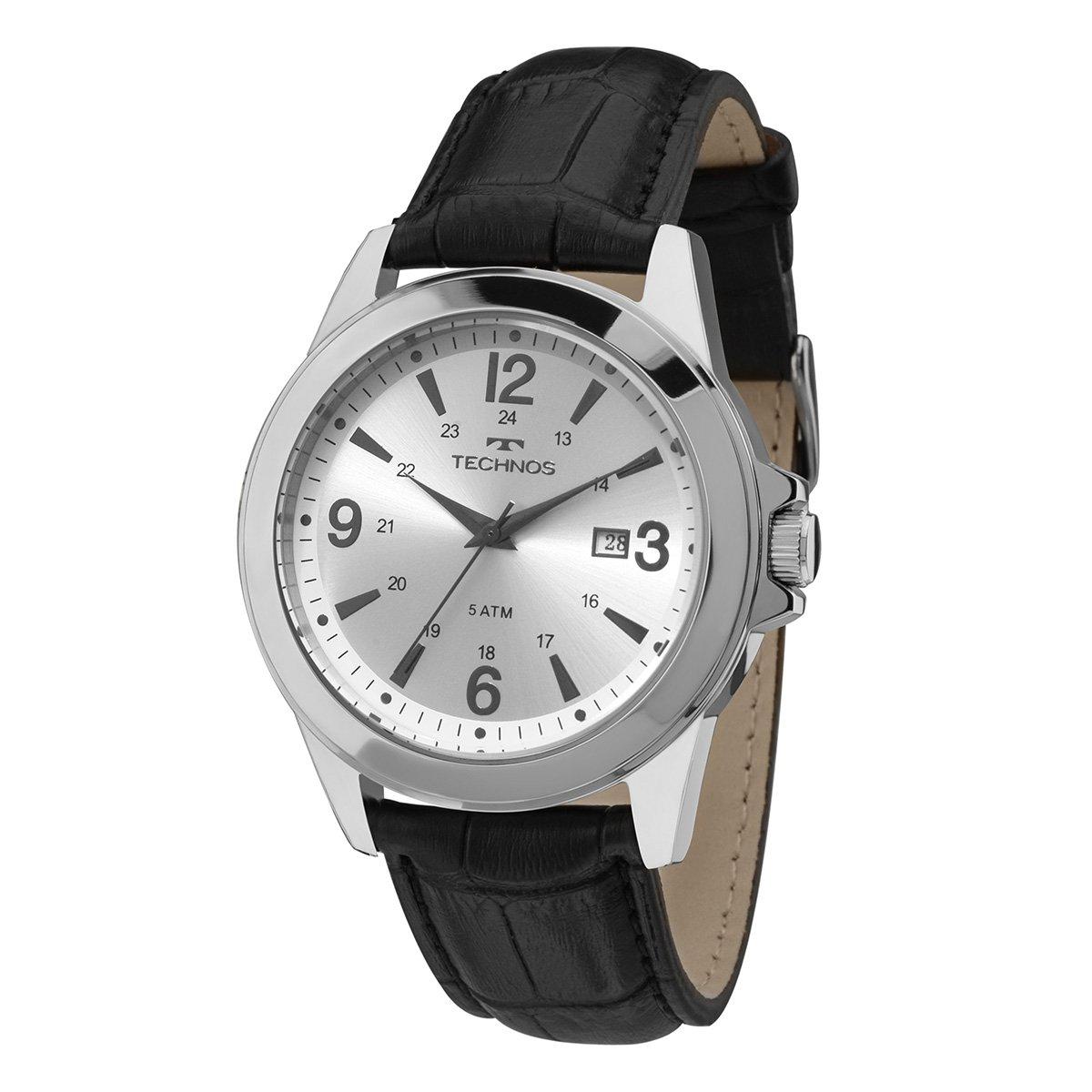 c227bb2cf5d Relógio Technos Masculino 2115LAD0K - Compre Agora