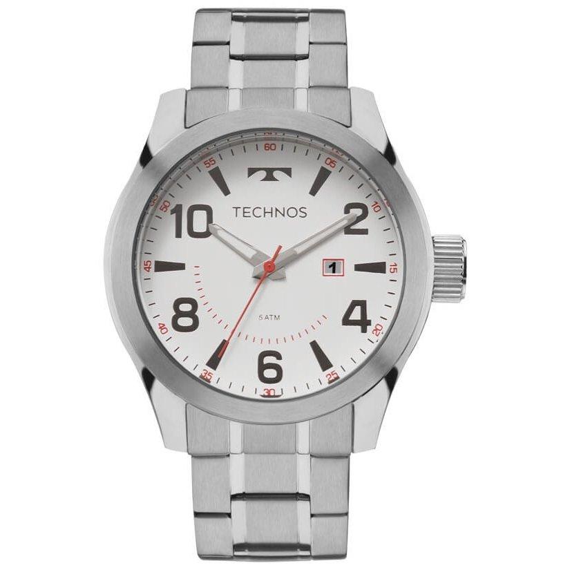 e6445f30097 Relógio Technos Masculino 2115MGO 1B - Compre Agora