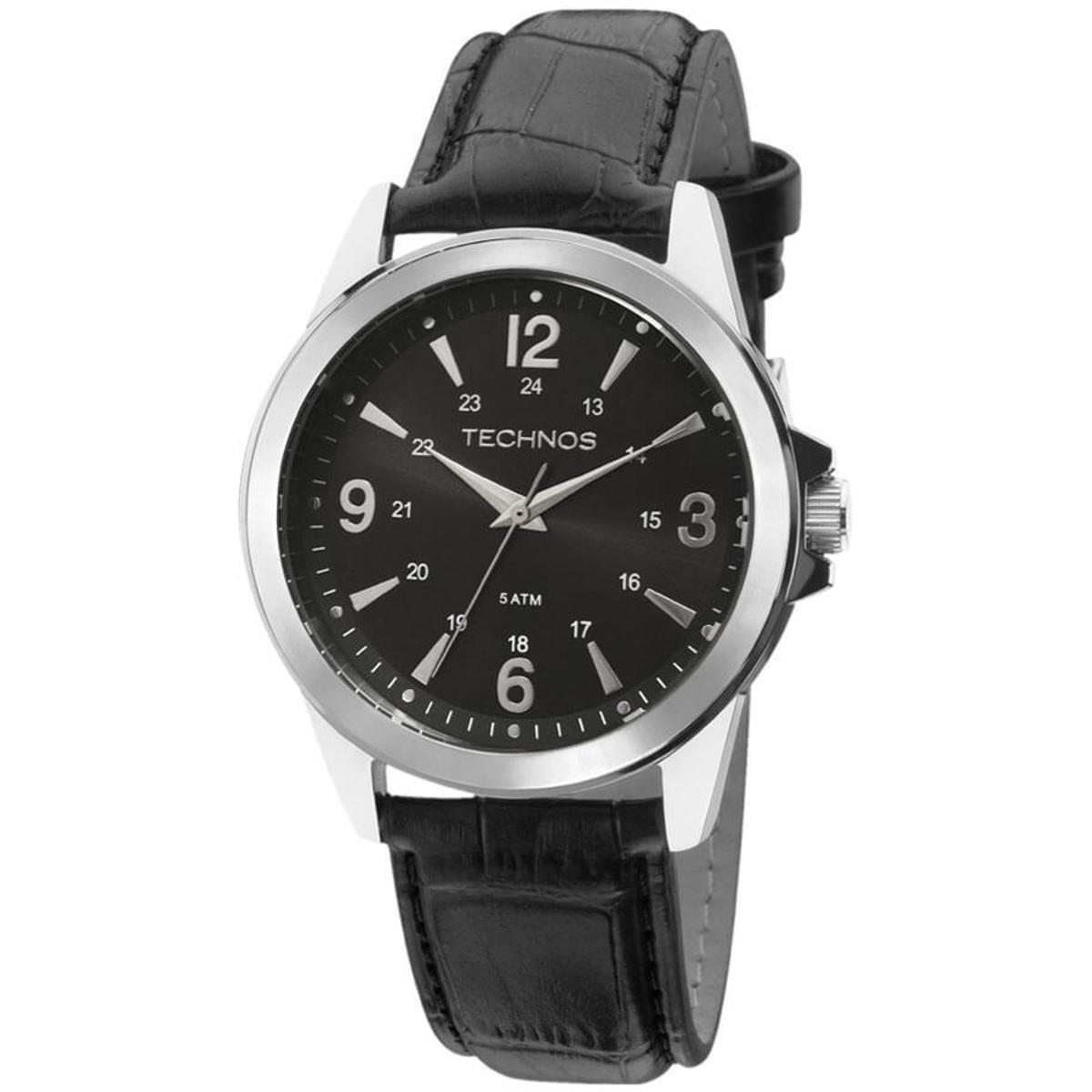 66ec3936c76 Relógio Technos Masculino Classic Steel 2035Mdi 0C - Compre Agora ...