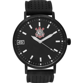 Relógio Technos Masculino Corinthians COR2035MNI/4P