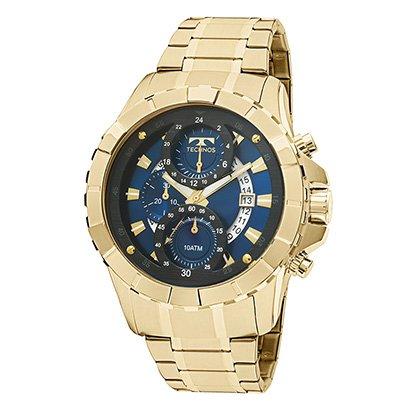 Relógio Technos Masculino JS15EM4A