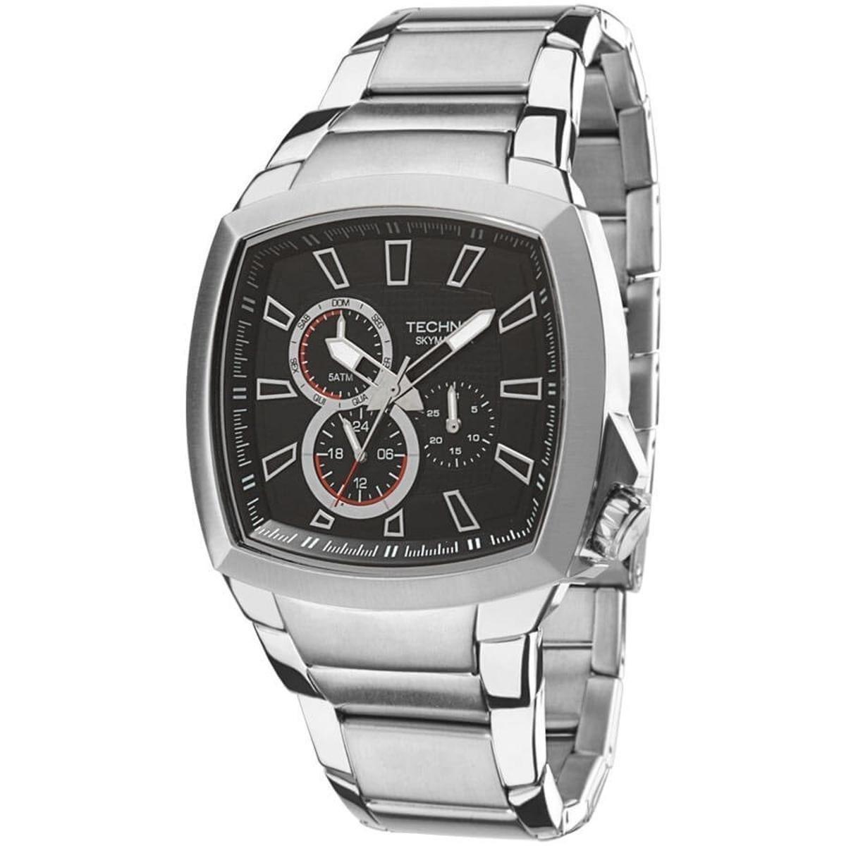 e9cd9eb2610 Relógio Technos Masculino Performance Skymaster 6P29Ahy 1P - Compre Agora