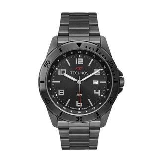 Relógio Technos Performance Militar 2115MTU/4P Masculino
