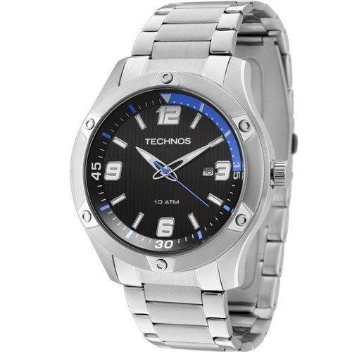 5b55e21e400 Relógio Technos Performance Sports 2115Kmq 1P - Compre Agora
