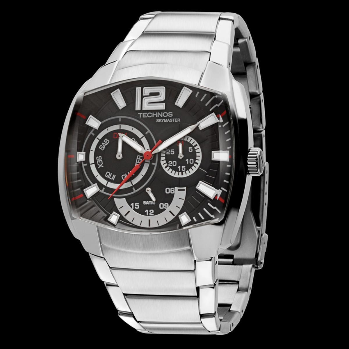 6ae2596cd5d69 Relógio Technos Skymaster - Compre Agora