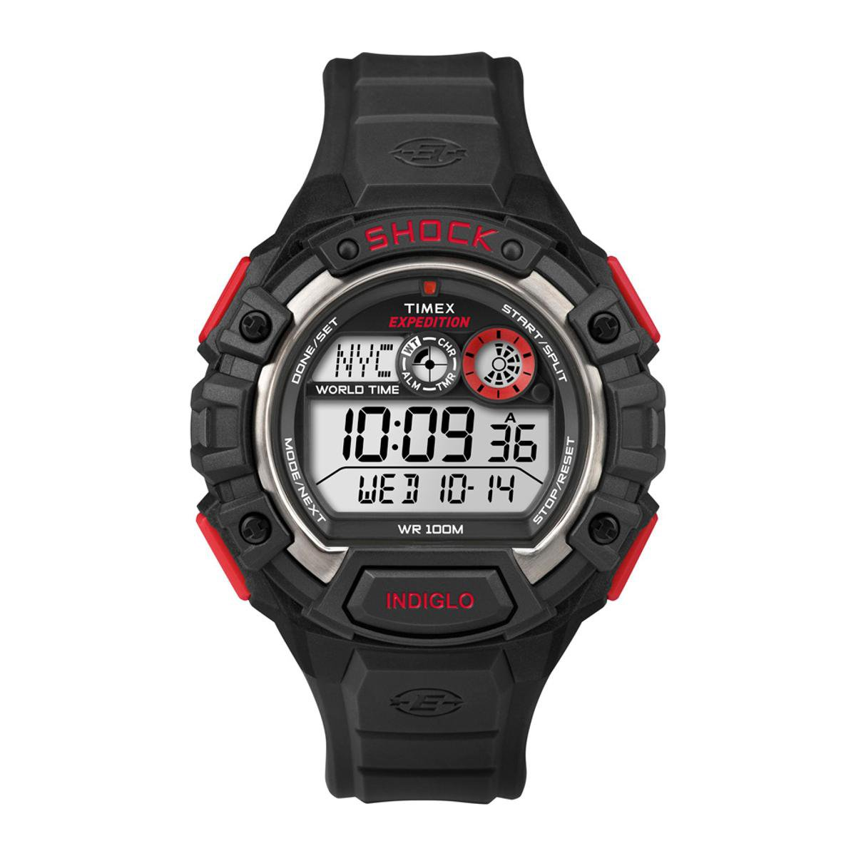 04fb9f41515 Relógio Timex Expedition Masculino - T49973WW TN T49973WW TN - Compre Agora
