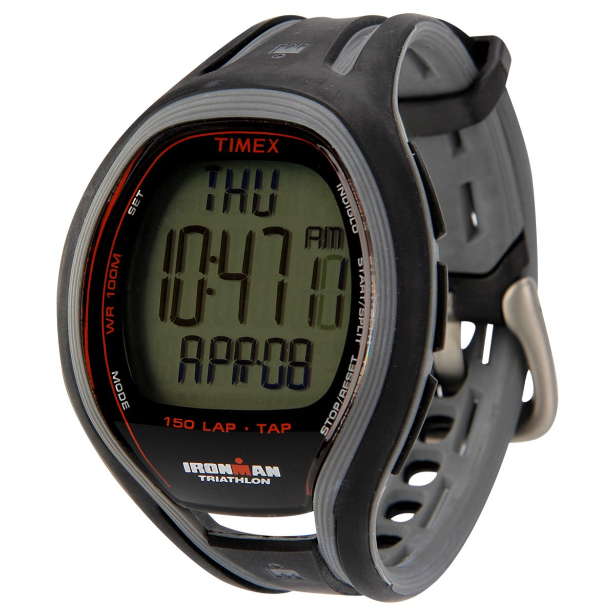 a113d0f6fca Relógio Timex Ironman Sleek 150 Lap T5K25 - Compre Agora
