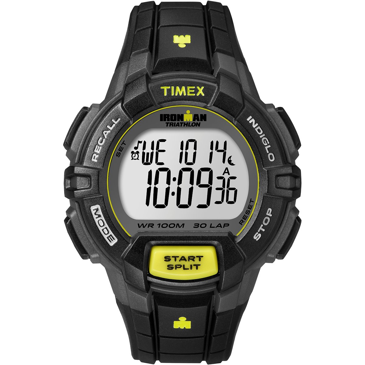 c3716481aa8 Relógio Timex Ironman T5K790WKLTN - Compre Agora