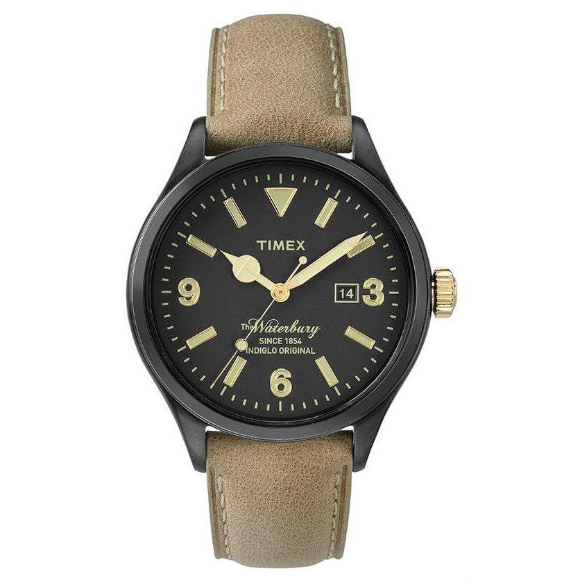 5ed7c7ea8ab Relógio Timex Masculino TW2P74900WW N - Compre Agora