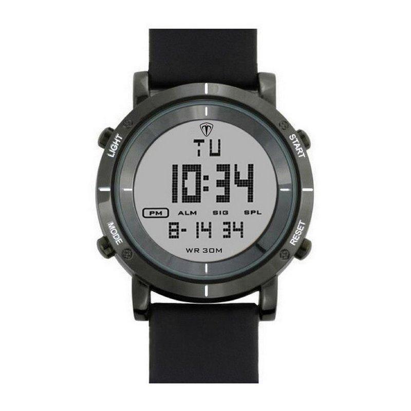 Relógio Tuguir Digital TG6017 - Preto - Compre Agora   Netshoes af754c9ab5