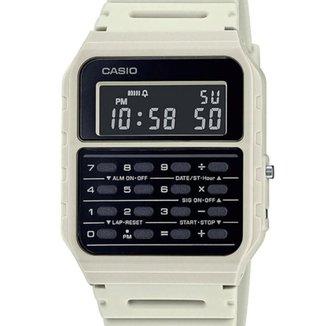 Relógio Unissex Casio Ca-53Wf-8B