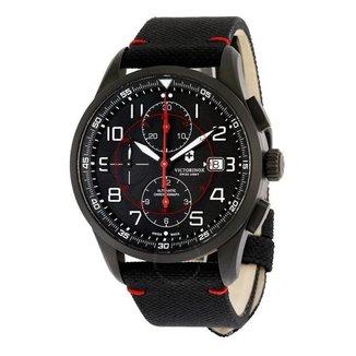 Relógio Victorinox Masculino Preto - Airboss Black Edition - 241721
