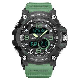 Relógio Weide AnaDigi WA3J8001 Masculino