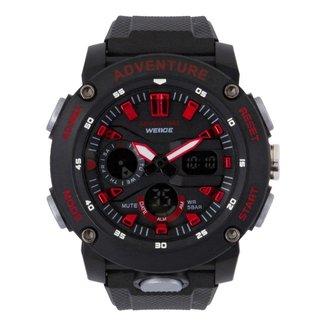 Relógio  Weide AnaDigi WA3J9002 Masculino