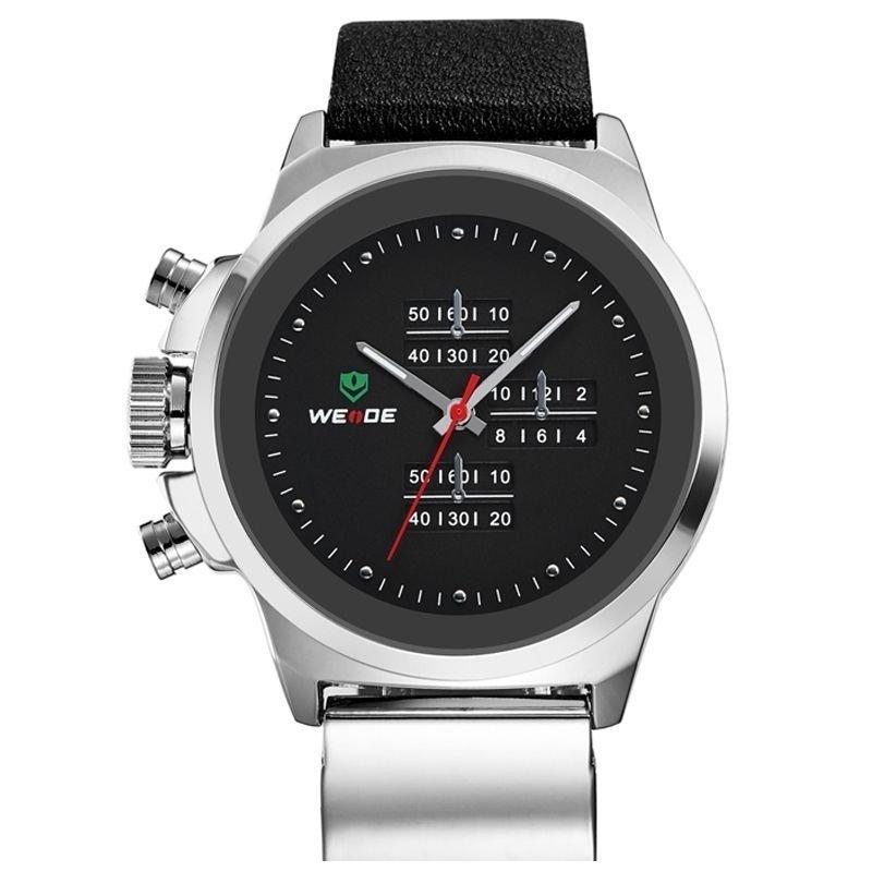 91d89955f14 Relógio Weide Analógico WH3305B