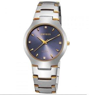 Relógio Weiqin Analógico W4164G