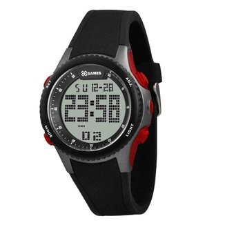 Relógio X Games Digital Esportivo Xmppd604 Masculino