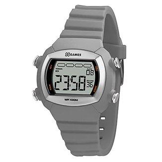 Relógio X-Games Masculino Xport Prata XGPPD163-BXGX