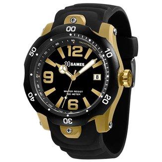 Relógio X-Games Masculino Xtyle Preto XMPP1047-P2PX