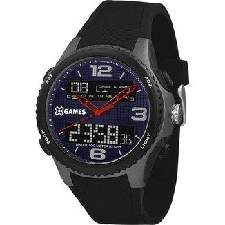 Relógio X-Games Masculino Xtyle