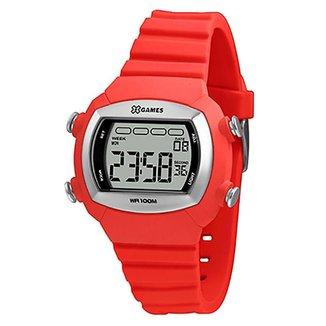 Relógio X-Games Unissex Xtyle Marrom XLPPD046-BXNX