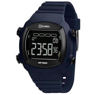 Relógio X-Games Unissex Xtyle XGPPD166-PXDX