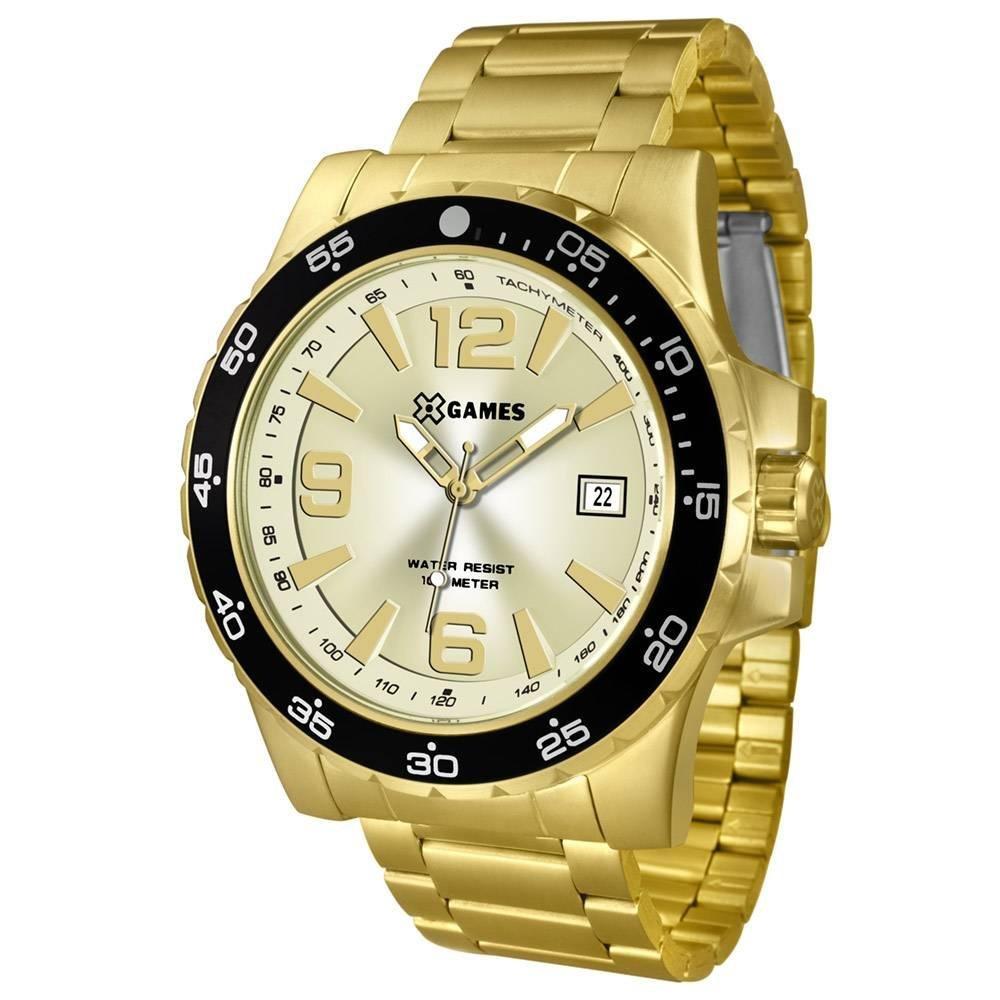 845f7281cf4 Relógio X- Games XMGS1027 C2KX Masculino - Compre Agora