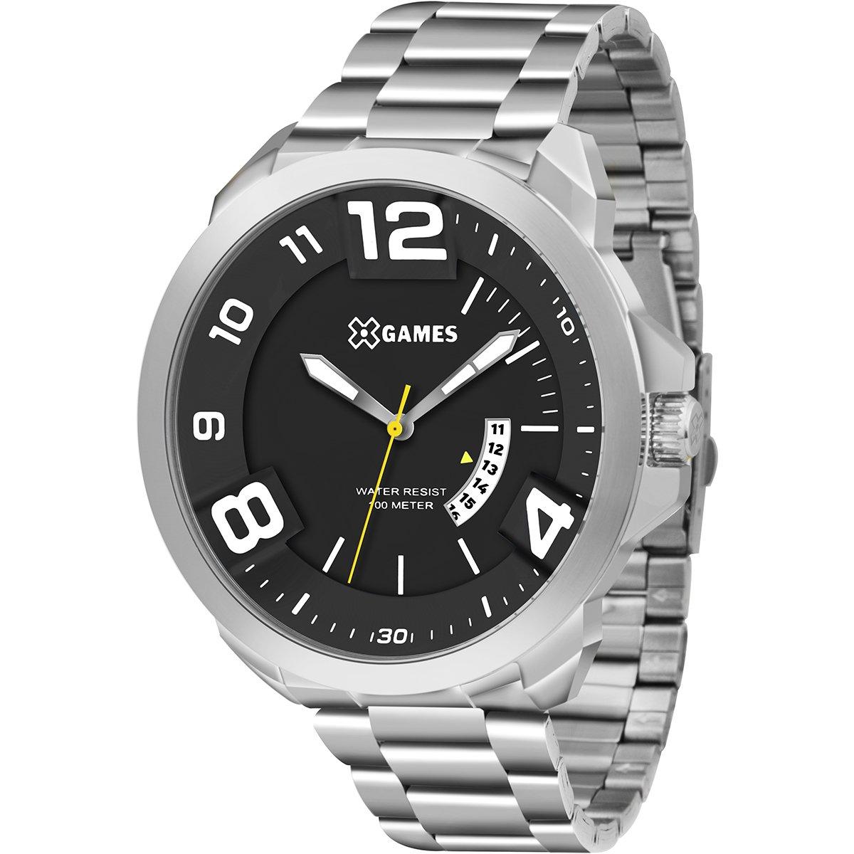 d77254bb4aa Relógio X-Games - Compre Agora