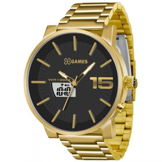 ea6c62179af Relógio XGames XMGSA001 P2KX - Compre Agora