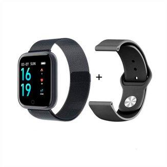 Relógio Xtrad X70 Smartwatch Inteligente