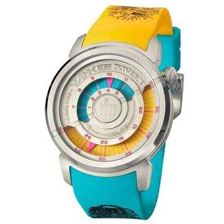 Relógio Yankee Street Unissex - YS38187Y
