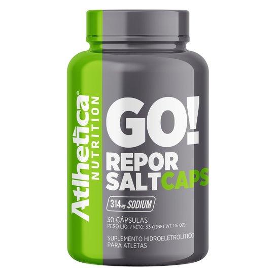 Repor Salt 30 Cáps - Atlhetica Nutrition -