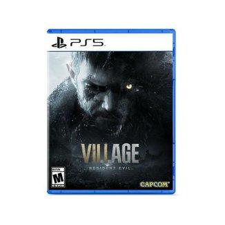 Resident Evil Village - PS5
