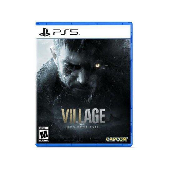 Resident Evil Village - PS5 - N/A