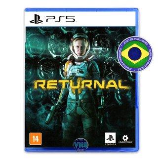 Returnal - PS5
