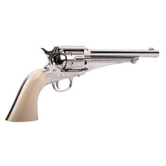 Revólver Crosman CO2 Remington RR1875 calibre 4,5mm