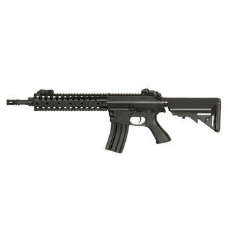 Rifle Airsoft Elétrico M4 CM501 Gearbox Em Metal