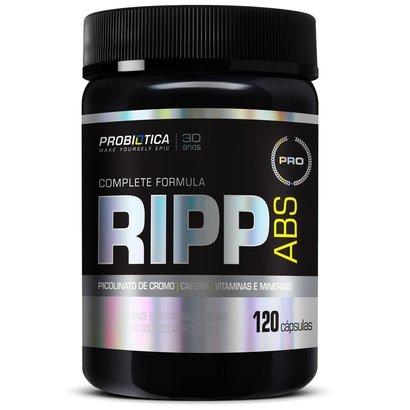 Ripp ABS 120 Cáps - Probiótica