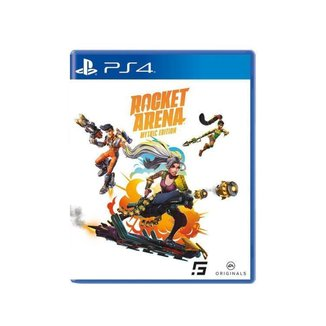 Rocket Arena Mythic Edition para PS4