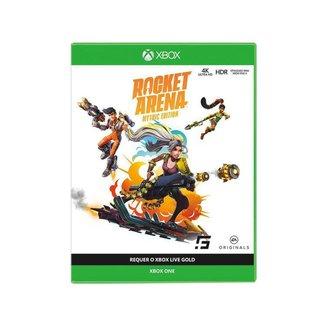 Rocket Arena Mythic Edition para Xbox One