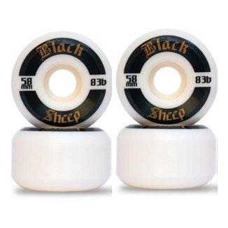 Roda Black Sheep Bowls 58mm