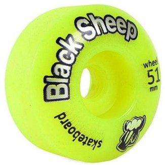 Roda Black Sheep Bs Collor 7