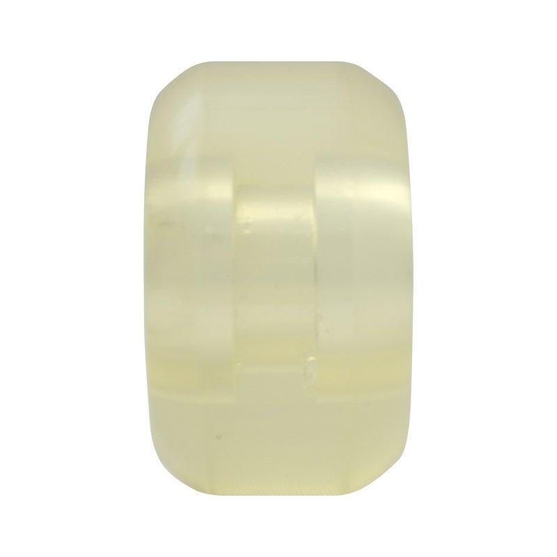 Roda Bones Spf Clear 60mm 84B Natural - Compre Agora  bd4c0d920b2
